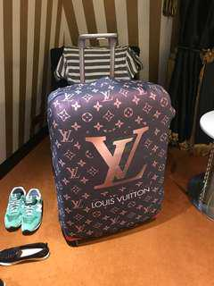 Louis Vuitton Luggage cover (Large)