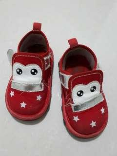 #Blessing: Toddler Shoes