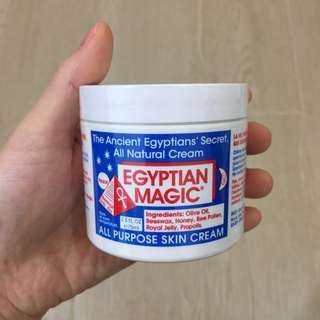 Egyptian Magic 全效肌膚乳霜 埃及魔法霜 all purppse skin cream 75ml