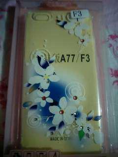 Oppo f3 cellphone case