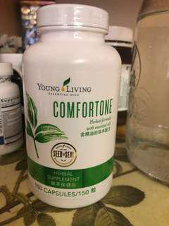 Young Living Comfortone