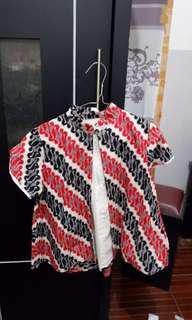 Batik catton