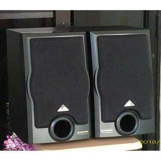 Speakers Tokyo Japan Pioneer S-J760V