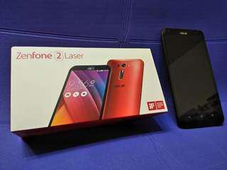 """Asus ZenFone 2 Laser 6"""" 3G. 32GB"""