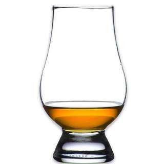 Authentic Glencairn glass box of 6