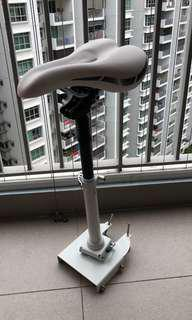 Scooter seat (mijia M365)