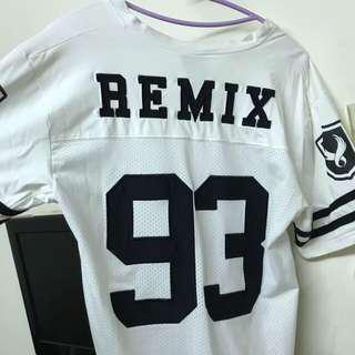 🚚 N年前的潮牌衣服 remix