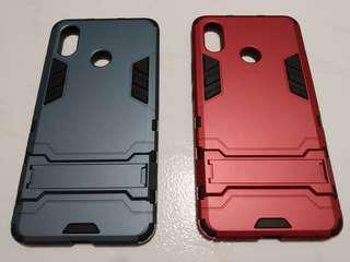 Xiaomi Mi Max 3 Protective Cover & Screen Protector