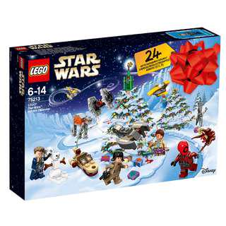 75213 LEGO Star Wars Advent Calendar (Christmas)