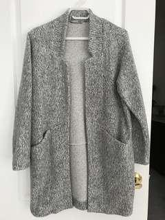 ZARA fall coat