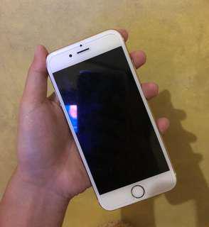 Iphone 6s 16gb SEMI FACTORY UNLOCKED