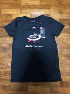 🚚 BNWT UA Battle Bay Extreme Tshirt