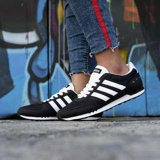 Adidas city racer ori made in indonesia
