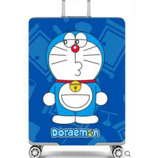 Luggage Cover Protective - Doraemon