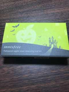 Innisfree 限定蘋果籽深層潔顏組