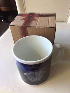 全新咖啡杯
