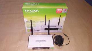 WIFI ROUTER 3G BROADBAND SUPPORT