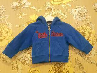 21K CLOSET - Mothercare sweater / hoodie jacket