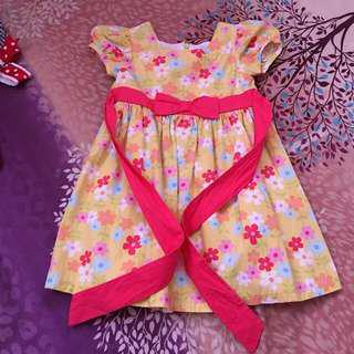 Oshkosh bgosh dress