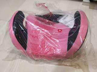 Booster seat from puku. New & sealed.