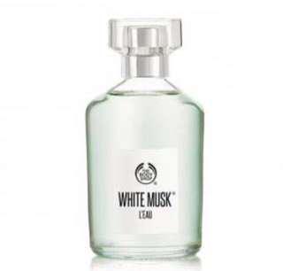 Jual Body Shop Leau Parfum