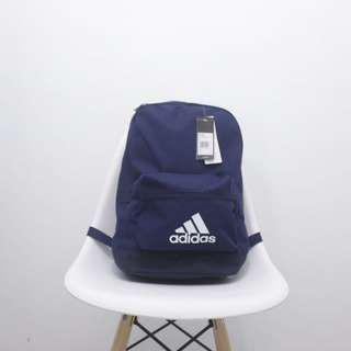 Adidas backpack navy blue/black original
