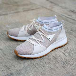 Adidas CF QUESA CREAM GUM SOLE original made in indonesia