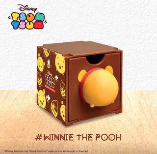 Tsum Tsum 百变组合Box(Ready stock)