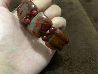 🚚 手環 玉石