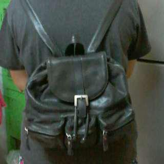 Bagpacks Retto full leather - offer 180