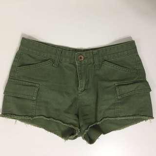Anothershop Short Pants