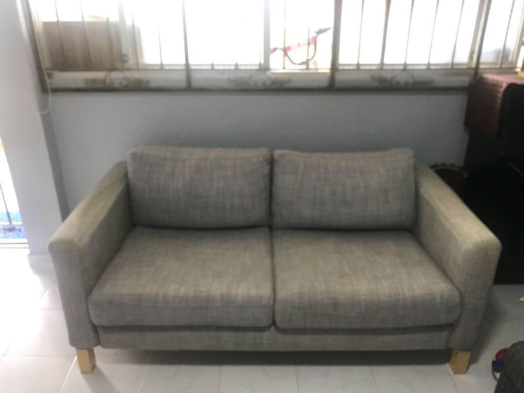 2 Seater Sofa Furniture Sofas On Carousell
