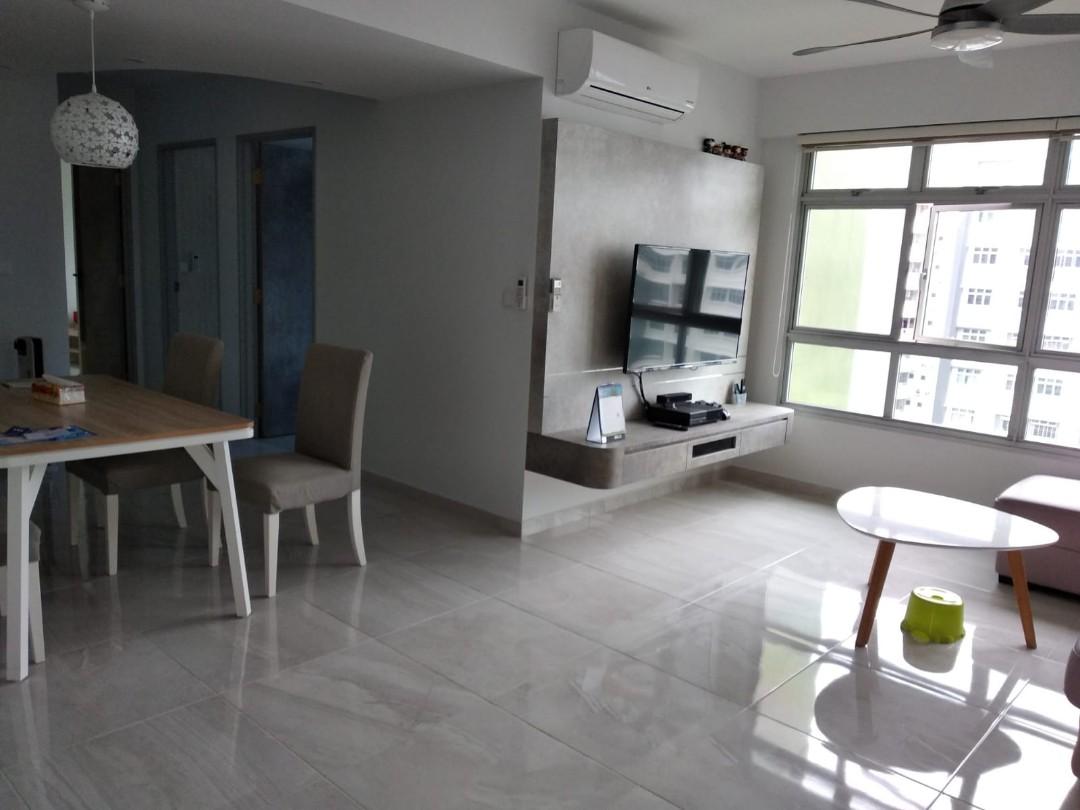 Room hdb choa chu kang property rentals hdb on carousell