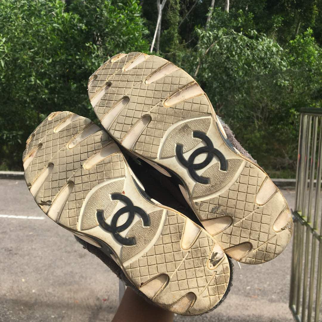 90 Boot Leg Wool