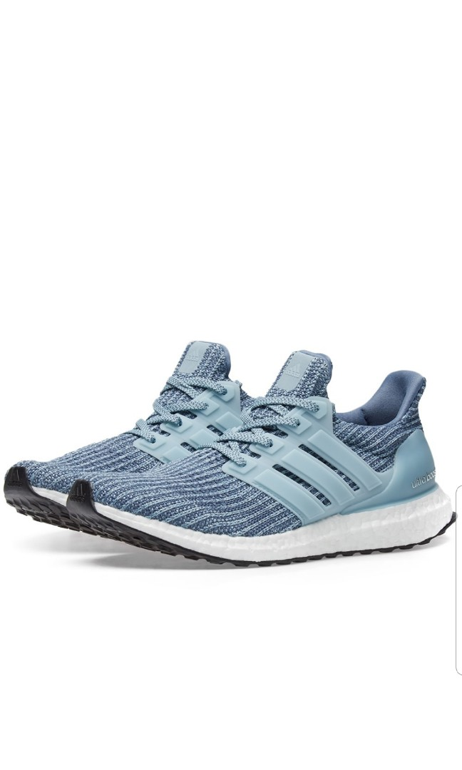 Adidas Ultraboost Light Blue SALE [IN