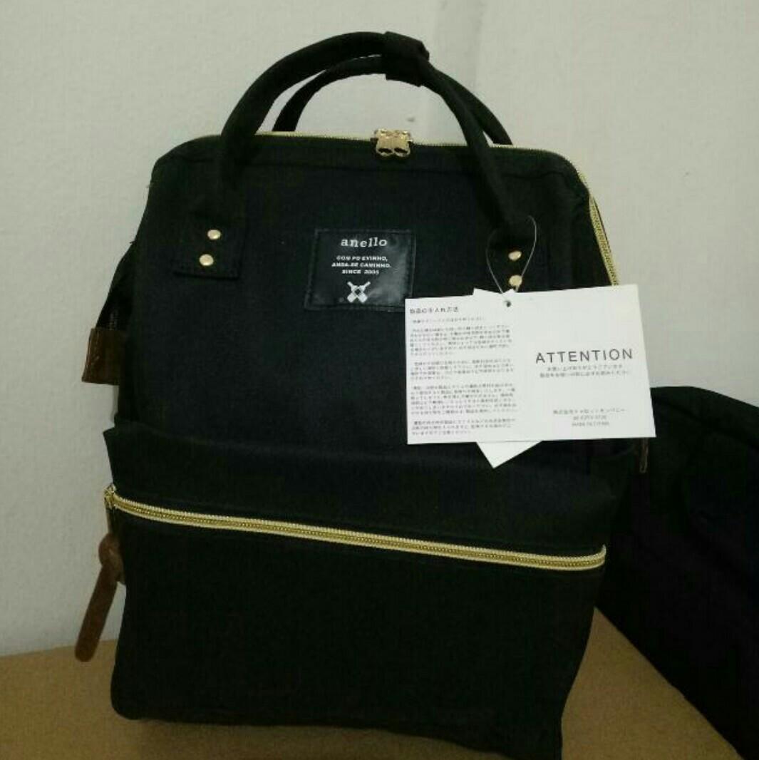 5a96e852ca18 Anello bag - mini backpack