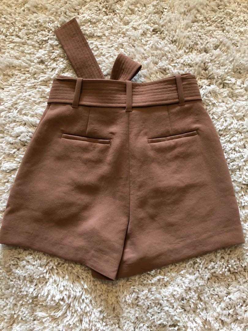 Aritzia ~ Wilfred, Jallade shorts