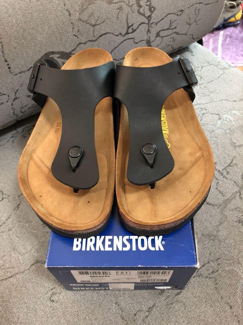0f1e2a40429 Birkenstock Ramses