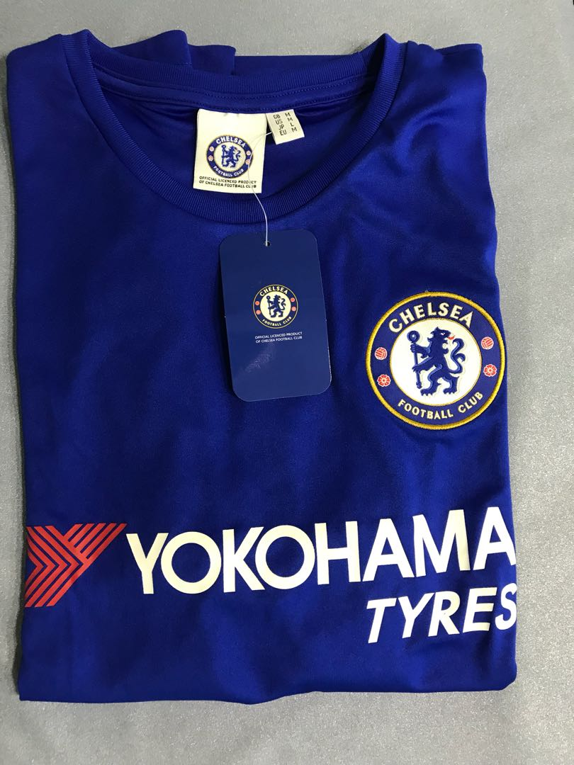 online store c8731 12f9d Chelsea Yokohama t shirt