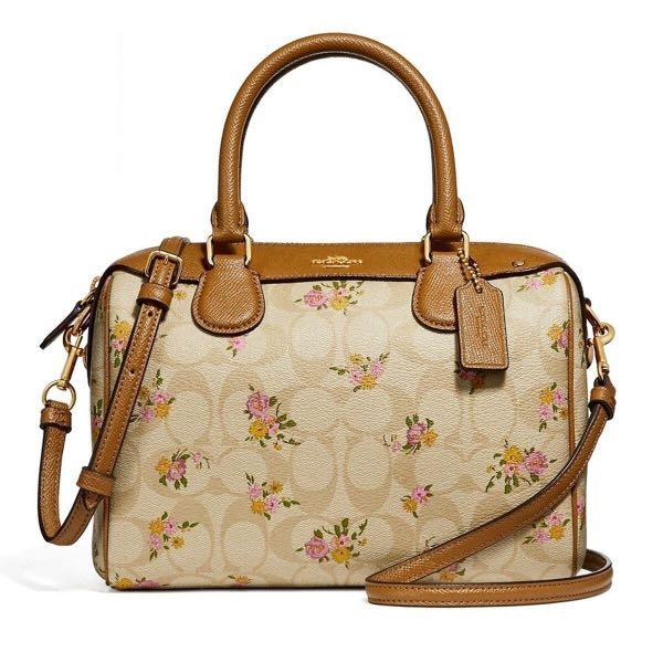 Coach Handbag, Luxury, Bags   Wallets, Handbags on Carousell d4930825bc