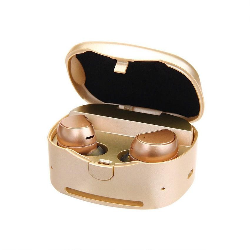 119755c6390 CR8-1 Sport Wireless Earpiece Gold (Limited Edition) – Cre8 Sounds ...