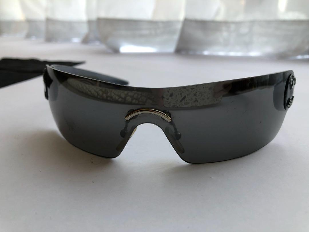 Dior Grey Womens Sunglasses