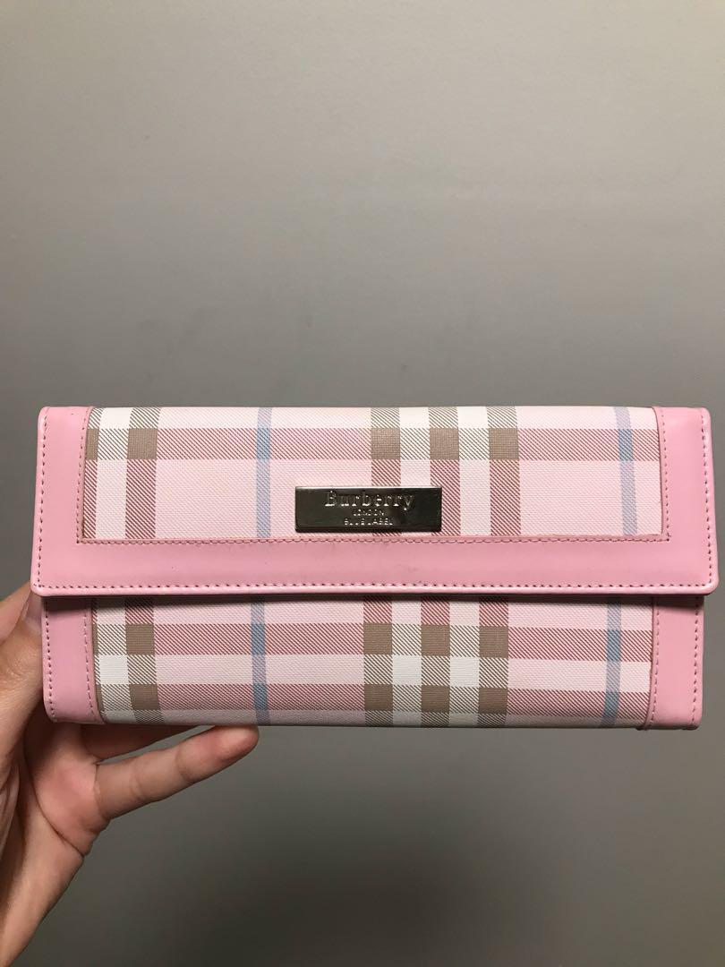 Imitation Burberry wallet