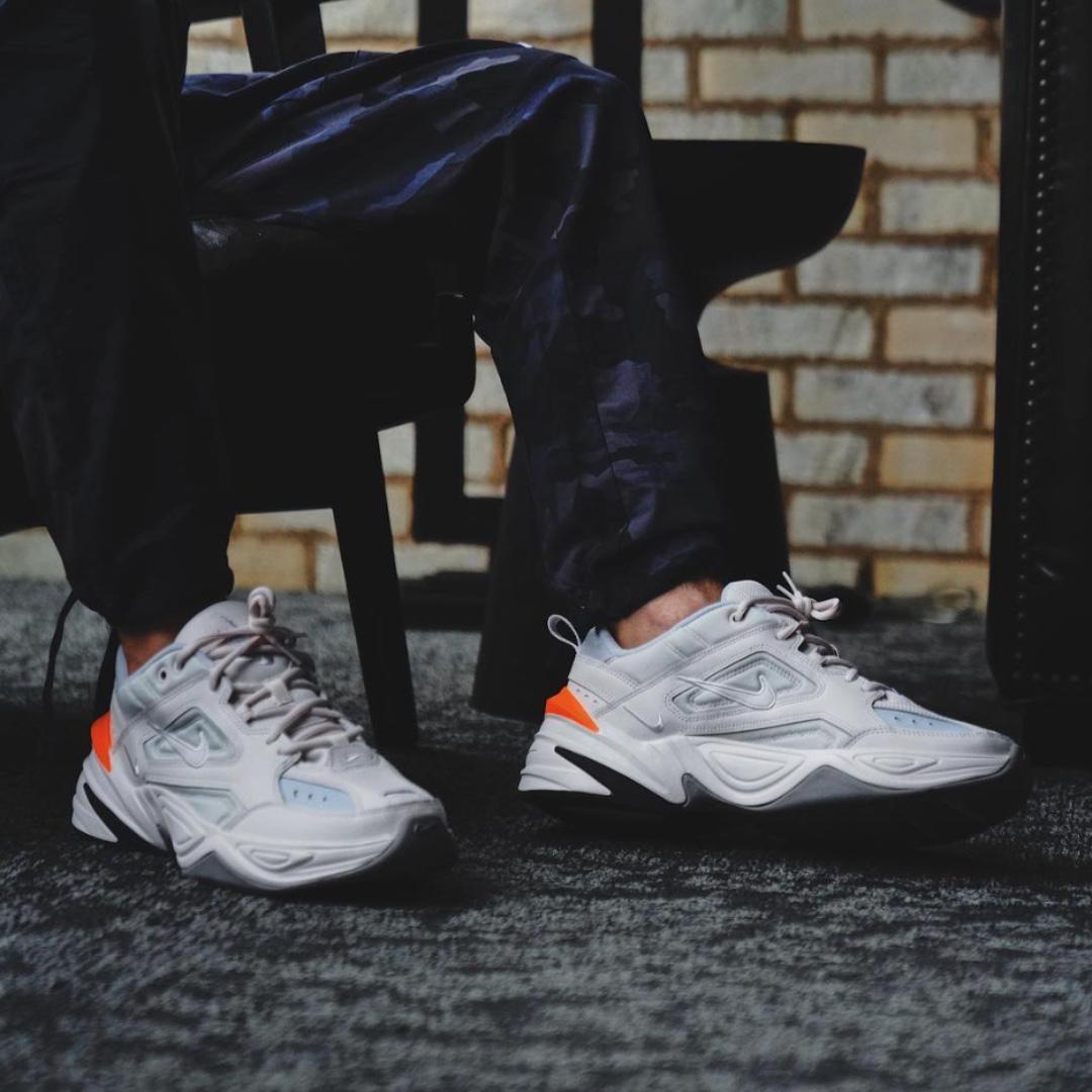 Nike M2k Tekno Phantom OG, Men's Fashion, Footwear, Sneakers ...