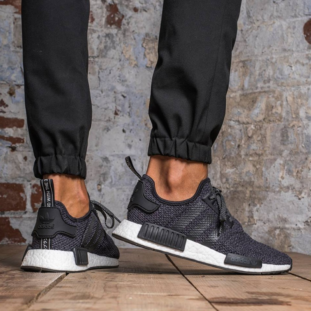ce3aaf3bb NEW Authentic Adidas NMD R1 FootLocker Europe Exclusive B39505  Men ...