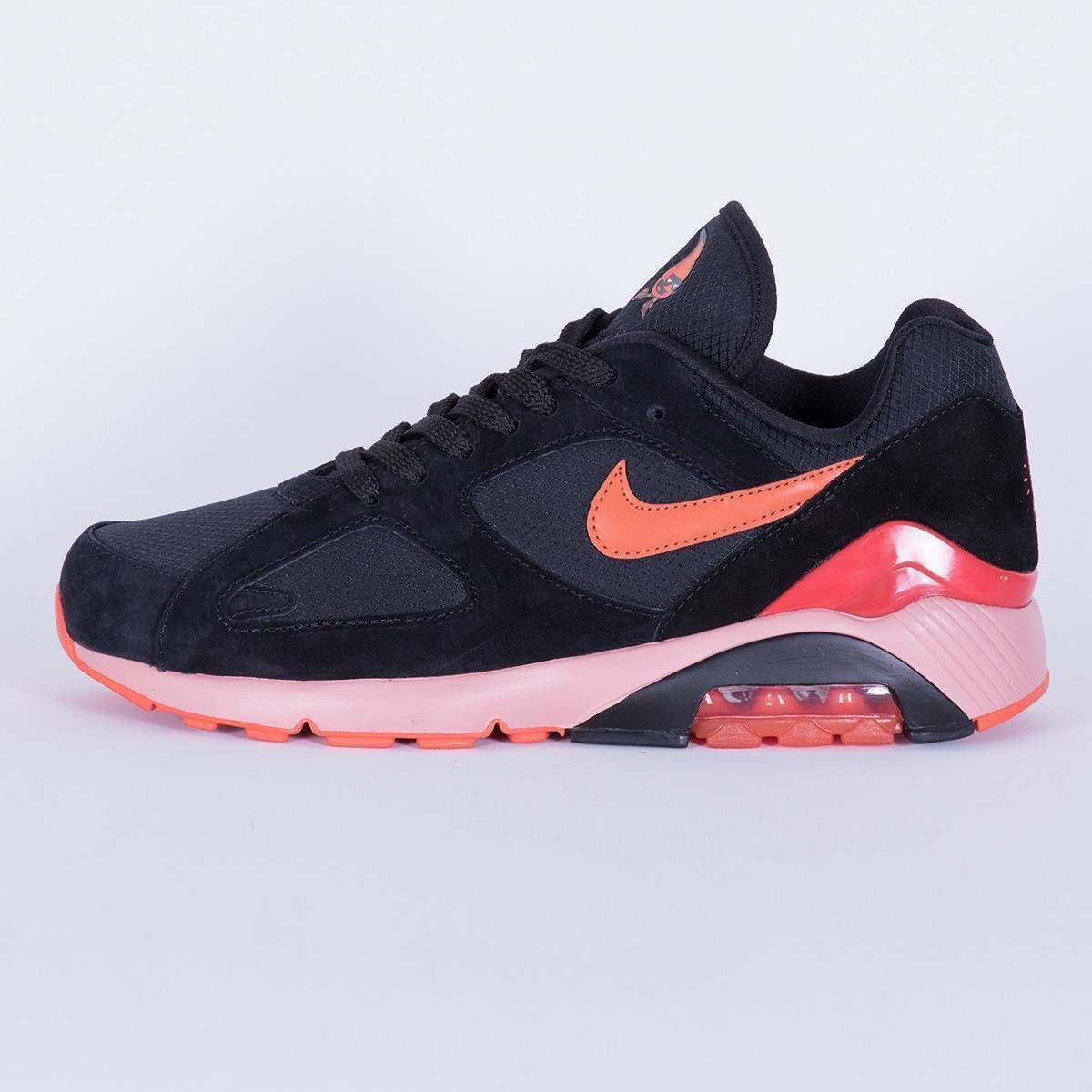 detailed look f27d6 61dac Nike Air Max 180 Fire and Ice Pack, Men s Fashion, Footwear ...