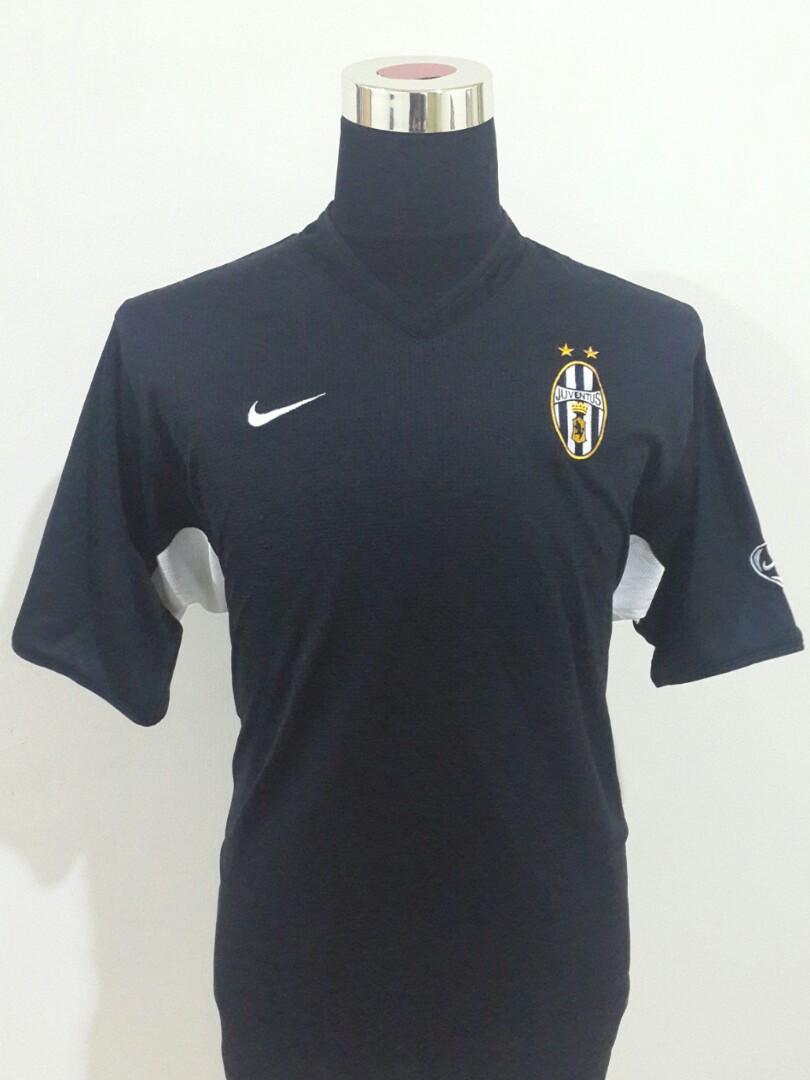san francisco 482fb c4511 Nike Dri-Fit Juventus Training Jersey