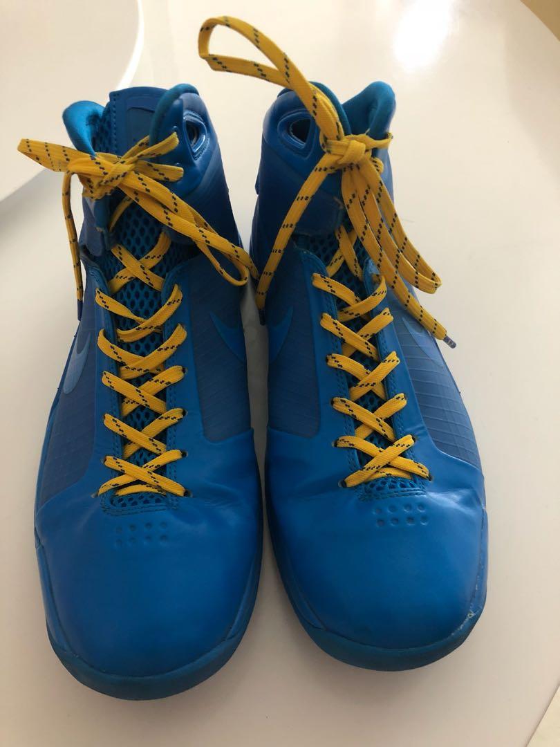 840eea3c6005 Nike hyperDunk 2008