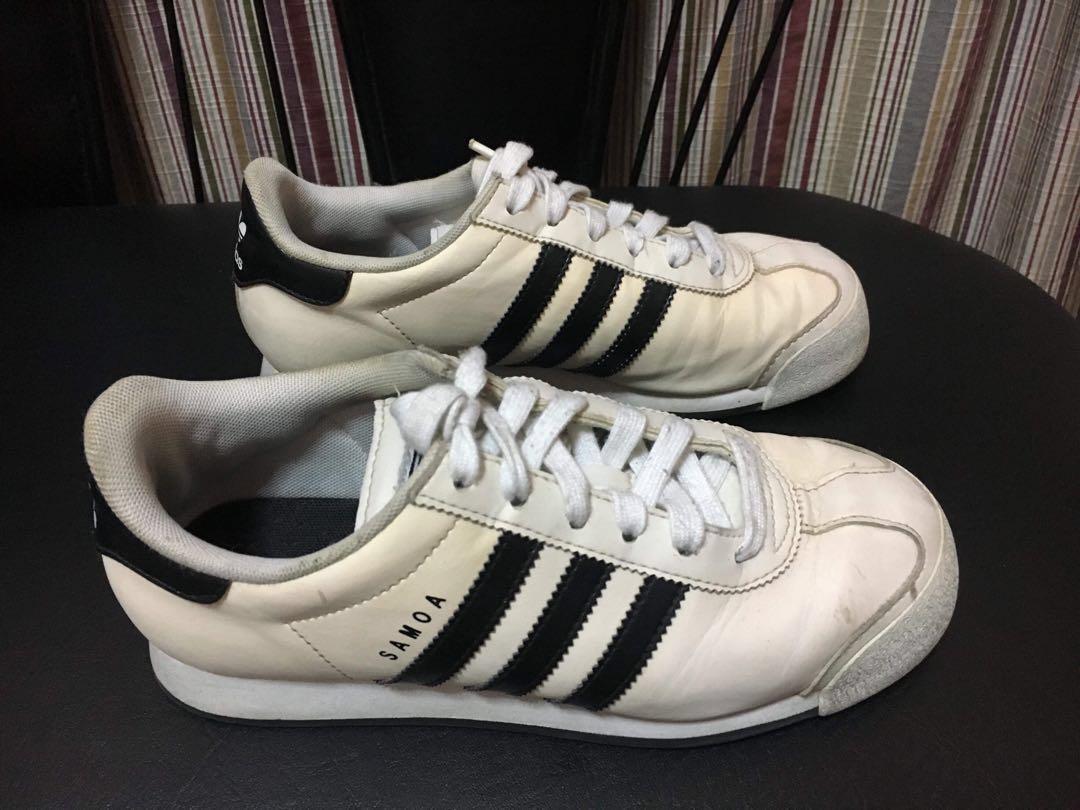 Original Adidas Samoa c19de2939