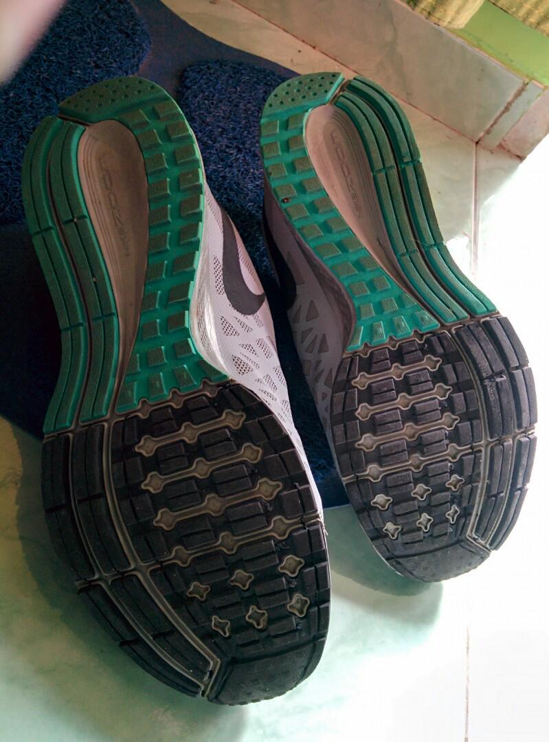 online retailer sold worldwide better Sepatu Running - Nike Zoom Pegasus 31 Flash H2O Repel, Men's ...